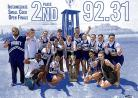 PCC Cheer Team Places 2nd at Nationals in Daytona, FL