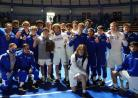 PCC Wrestlers Land Top Placements at Nationals
