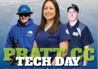 Tech Day at PCC Scheduled for November 10